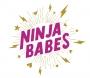 Artwork for Ninjababes #17: Sarah Schoback