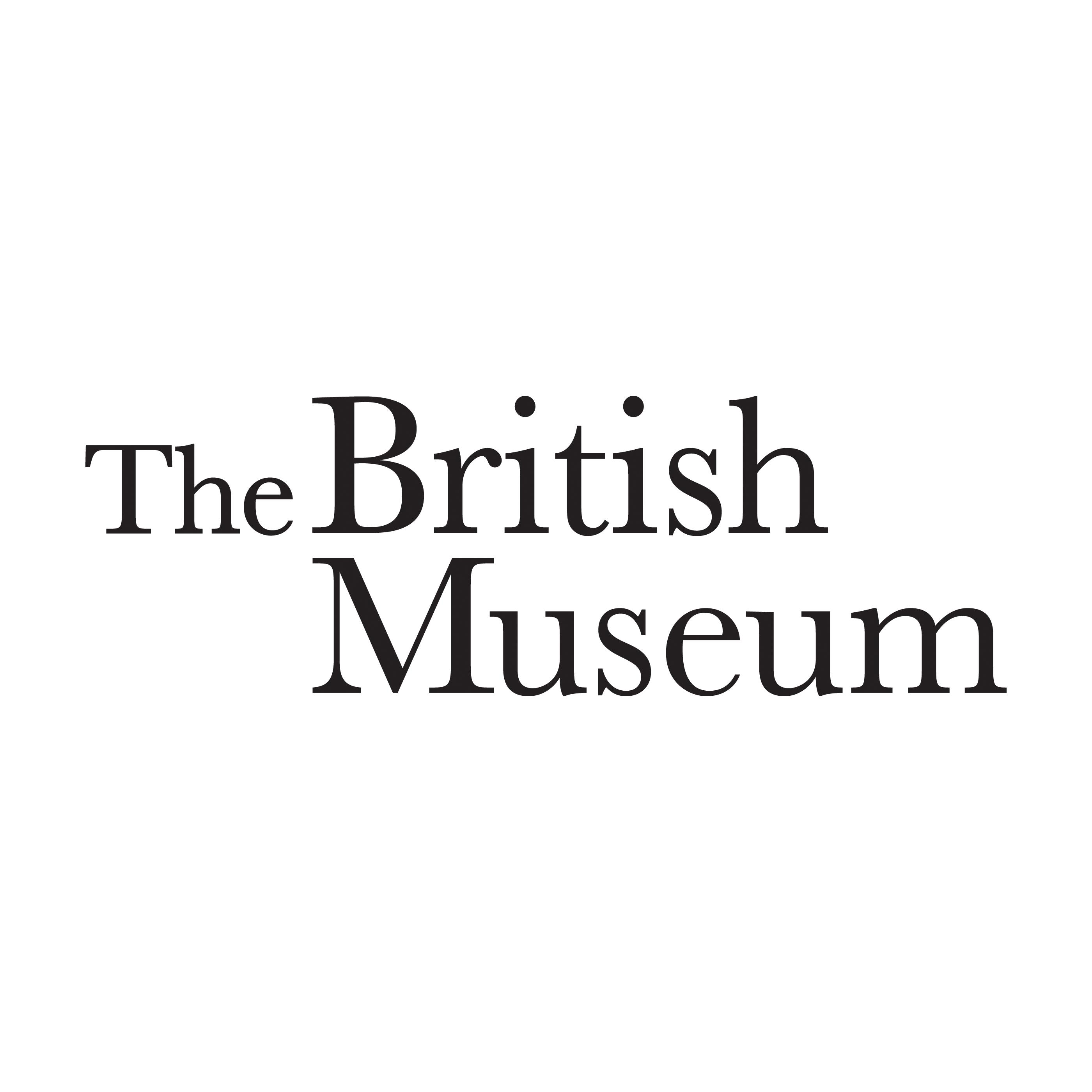 The British Museum Podcast show art