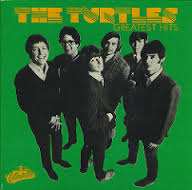 Artwork for The Turtles - Outside Chance- Time Warp Song of The Day
