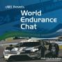 Artwork for 2016 WEChat Daytona 24 Hours Rant