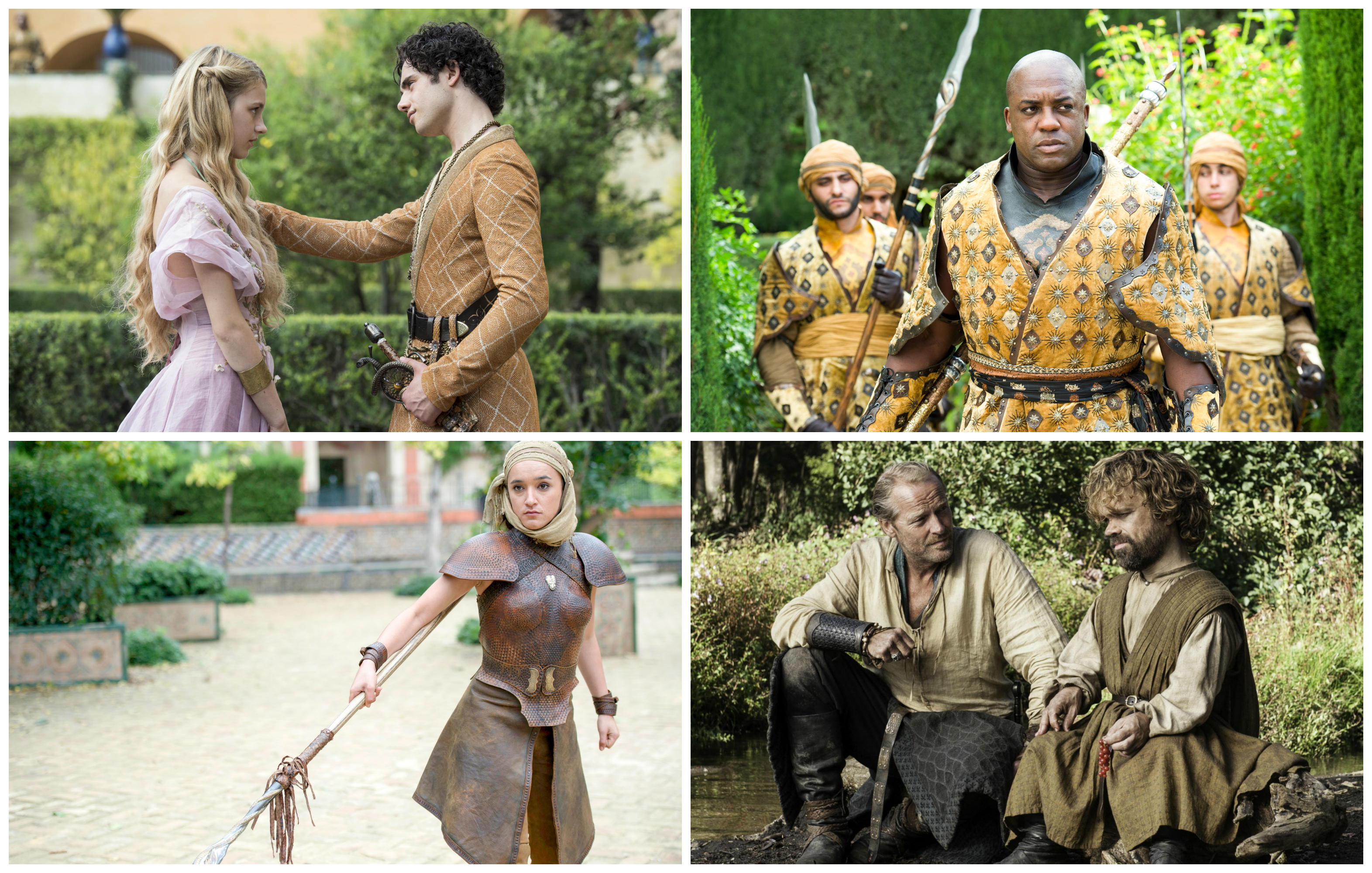 Episode 219: Game of Thrones - S5E6 - Unbowed, Unbent, Unbroken