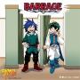 Artwork for #16 Barrage (ft. Dan Harrison)