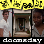 "Episode # 127 -- ""Doomsday"" (11/3/11)"