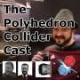 Artwork for Polyhedron Collider Cast episode 33 - Gloom of Kilforth Dice Forge and Star Trek RPG