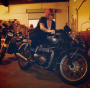 Artwork for 40: Emma and her Triumph at Babes In Borrego