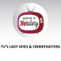 Artwork for TV's Lady Spies & Crimefighters