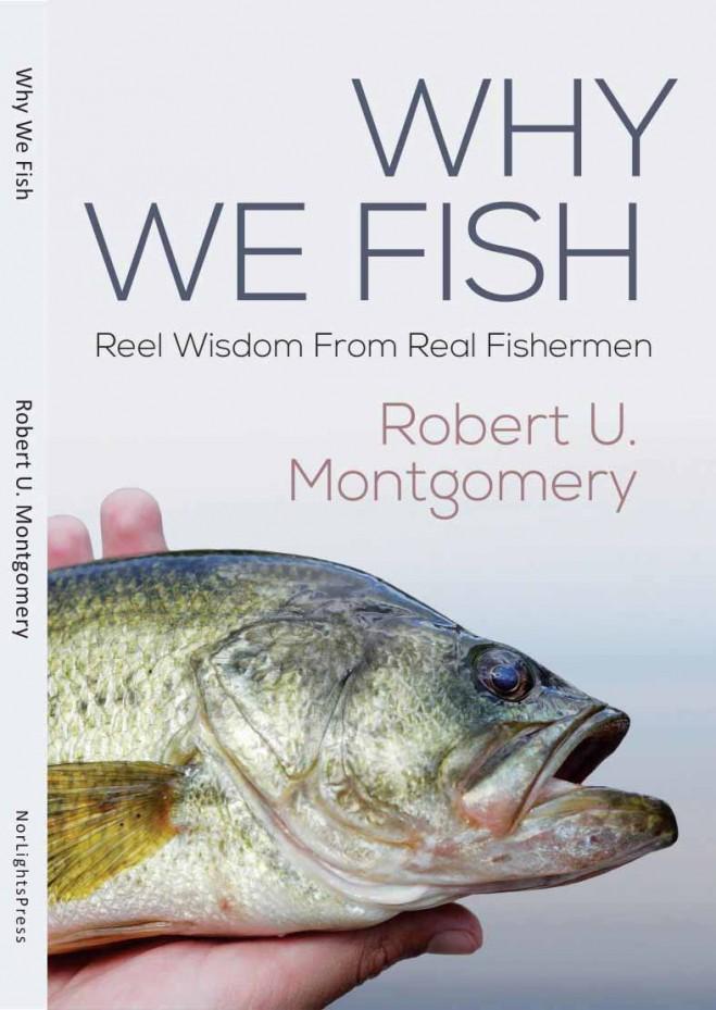 Show 66 Bassmaster Senior Writer Robert Montgomery