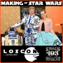 Artwork for 193: LOSCON'S Making of Star Wars Panel