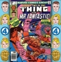 Artwork for Episode 355: Marvel Two-in-One #71 - The Cure