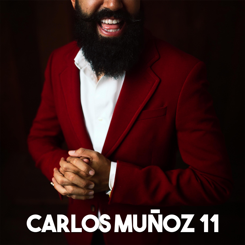 076 HAY UNA PERSONA QUE TE PUEDE SACAR DE ESTA CRISIS - Carlos Muñoz