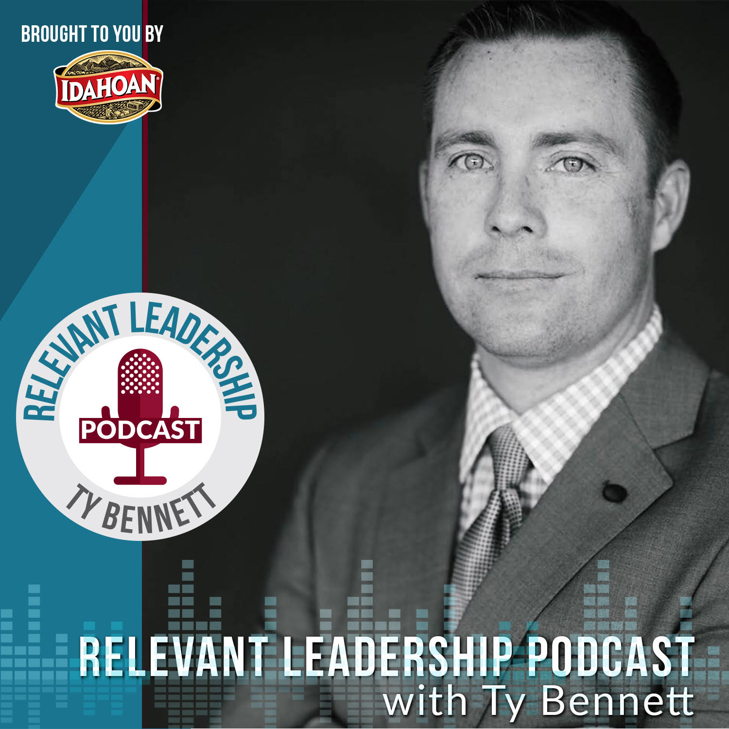 The Relevant Leadership Podcast with Ty Bennett | Inspiration | Leadership | Motivation | Inspiring Stories | CEO Interviews | Bestselling Authors show art
