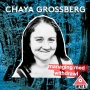 Artwork for Psych Med Withdrawl: Chaya Grossberg