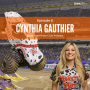 Artwork for #8 - Cynthia Gauthier talks motocross, buggy racing, Monster Jam, and marketing.