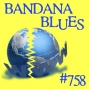Artwork for Bandana Blues #758 - Disconnected
