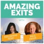 Artwork for 005: The Importance of Exit Planning and the Massive Opportunity that Exists to Sell Your Online Business with Chris Shipferling from Global Wired Advisors