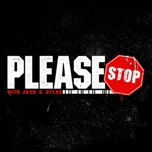 Please Stop Podcast