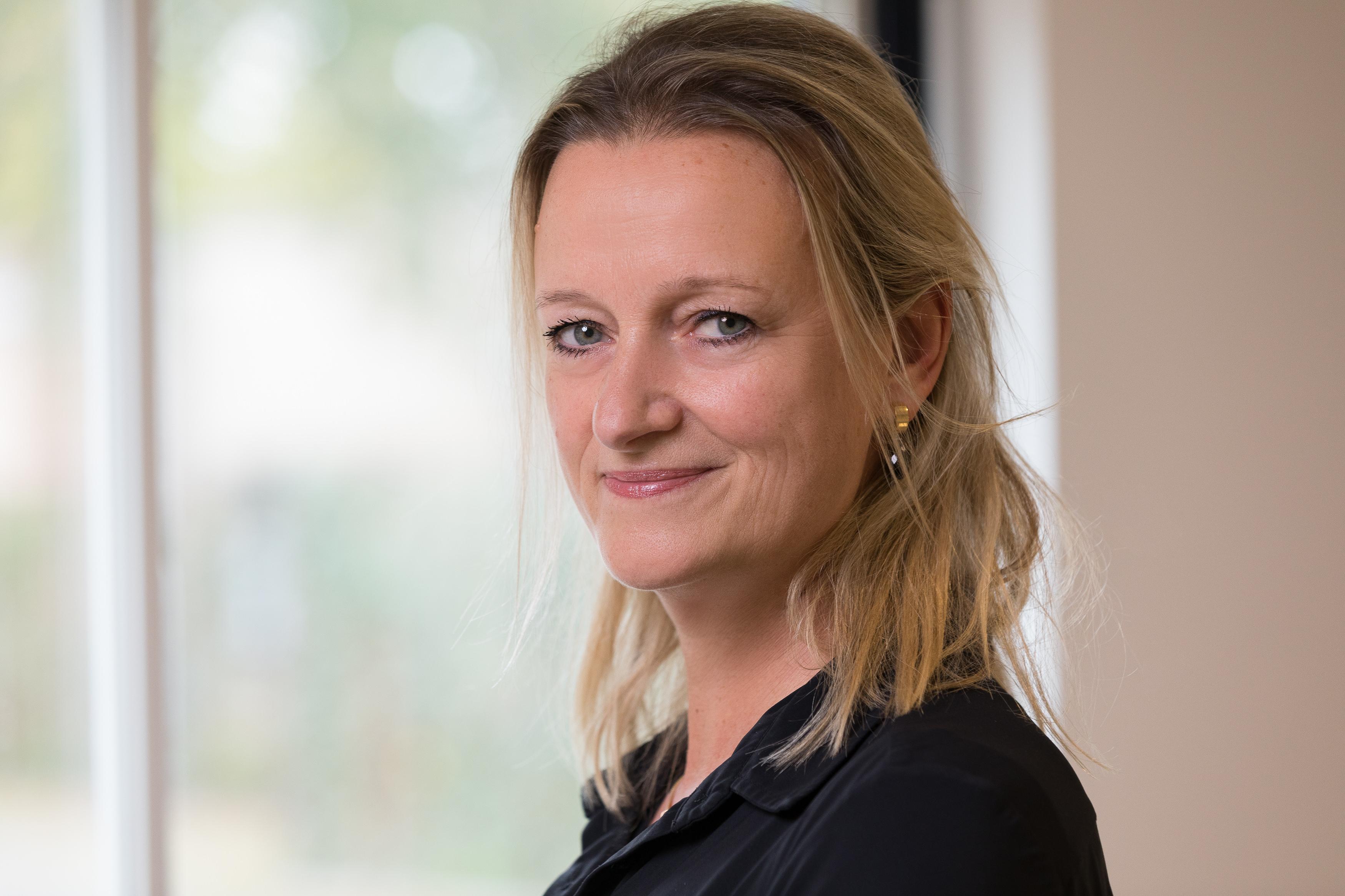 Gloria Gribling directeur behandelzaken GGZ Breburg