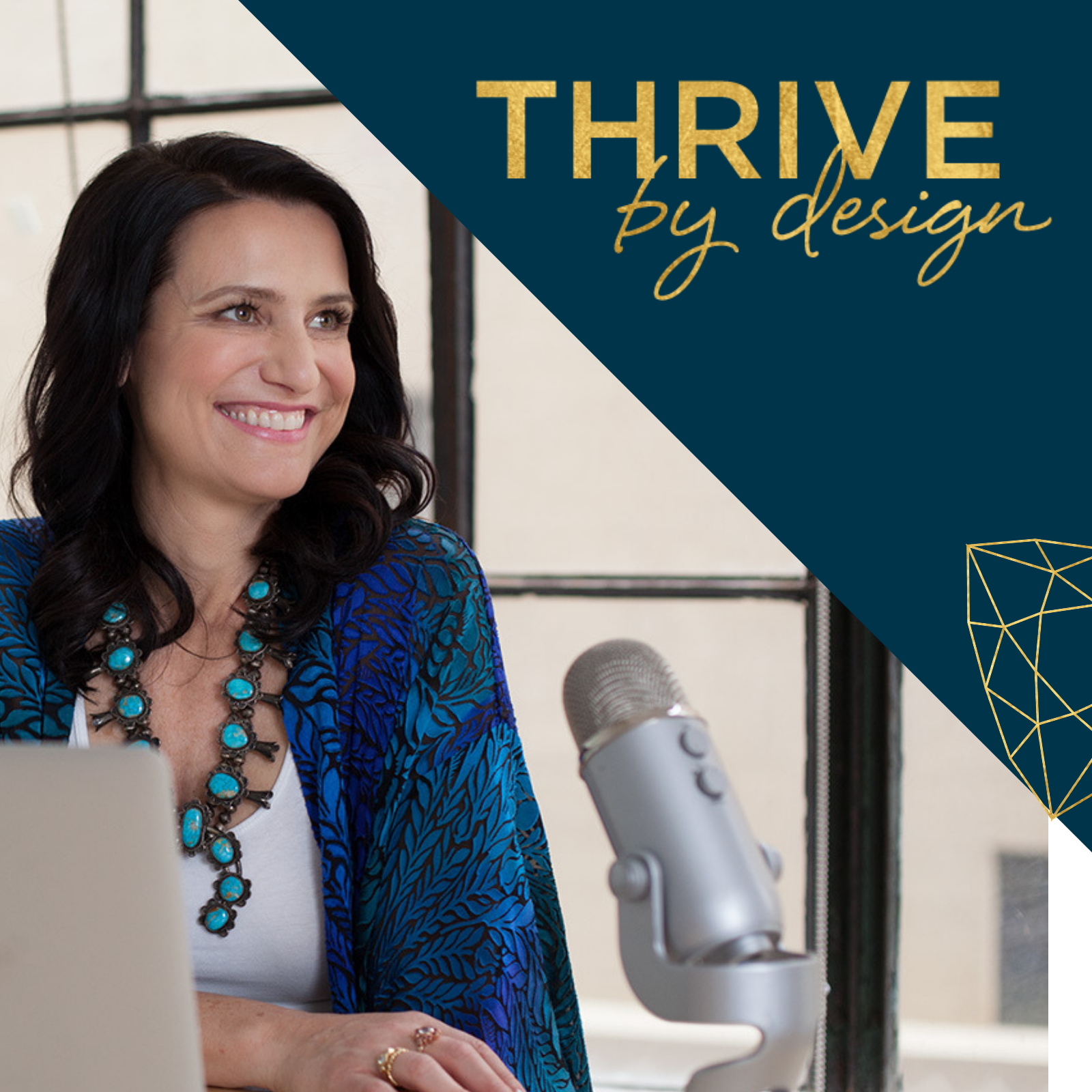EP285: How this Designer Built a Values-Driven Business and More Than Doubled Her Sales this Year with Alyssa Miner show art