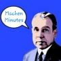 Artwork for Machen Minutes -- A Methodist on Machen