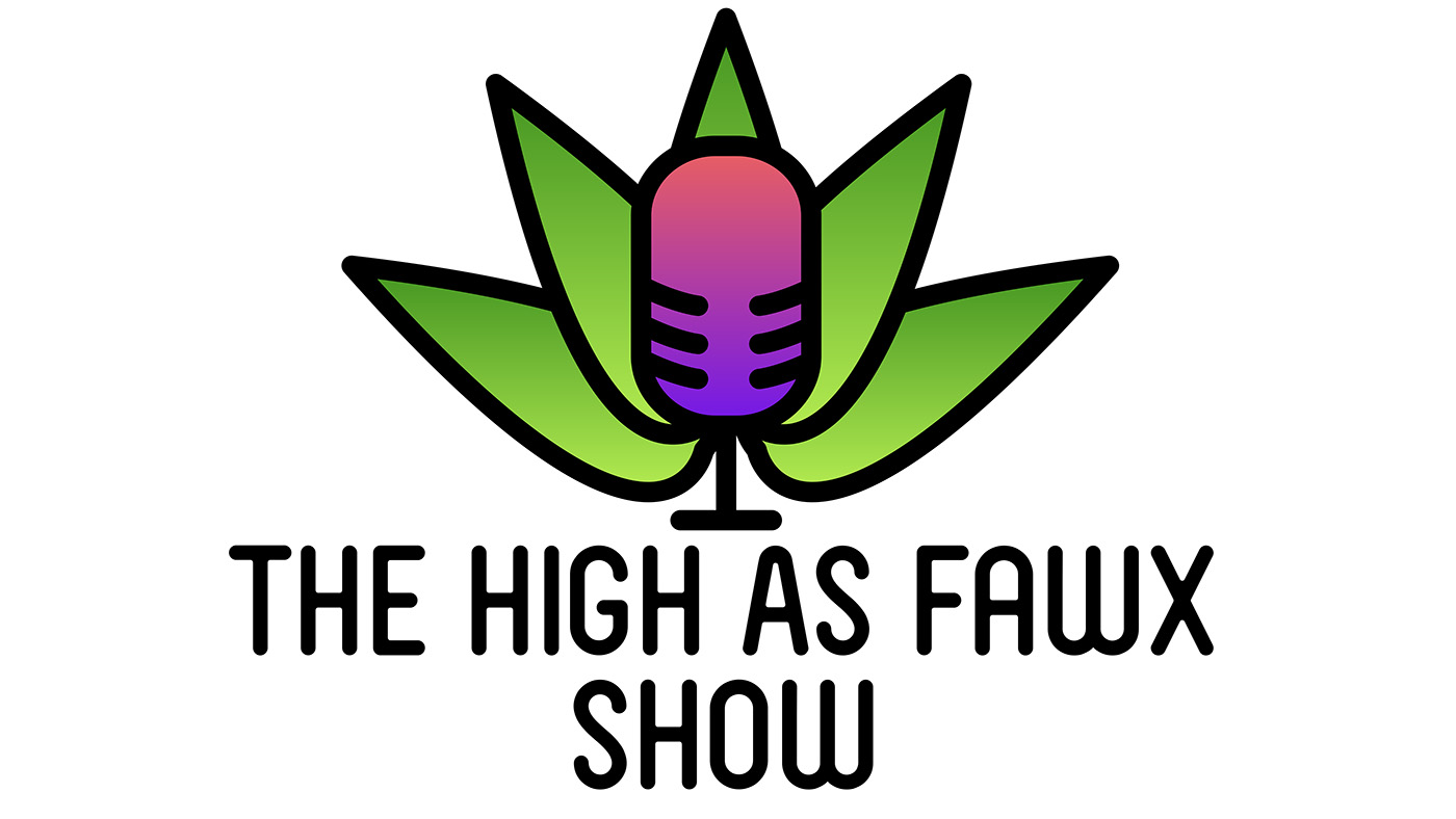 High As Fawx Show Podcast - Episode 17: Owner and Brewer Matt Brady of Astronomy Aleworks show art