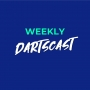 Artwork for Weekly Dartscast Episode 26: Las Vegas Review, Matchplay Preview, and Stephen Bunting & Steve West Interview