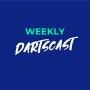 Artwork for Weekly Dartscast Series 2 Episode 23: World Matchplay Review and Joe Cullen, Darren Webster, & Roger Schena Interviews