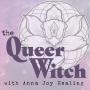 Artwork for Episode 6: Femme Magick with Rae Maltz of Wild Femme Designs