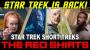Artwork for STAR TREK SHORT TREKS: STAR TREK IS BACK!