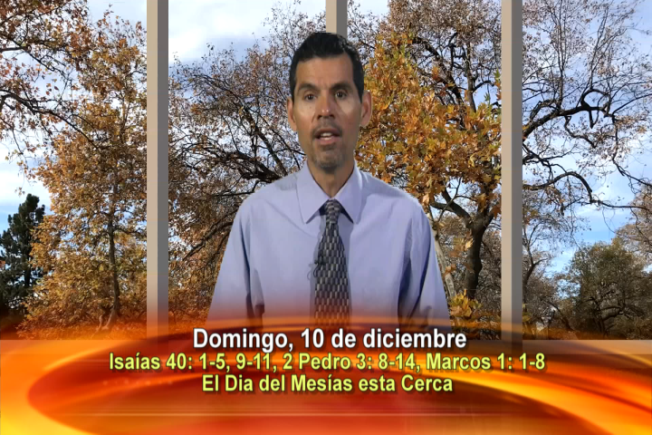 Artwork for Dios te Habla con Jose Luis Elias  Tema el hoy: EL DIA DEL MESÍAS ESTA CERCA, CONSUELEN A MI PUEBLO