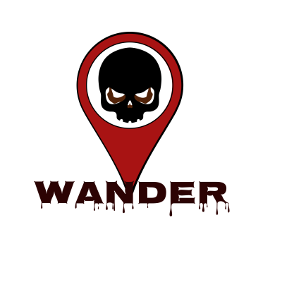 """Wander"" Podcast"