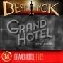 Artwork for BP014 Grand Hotel (1932)