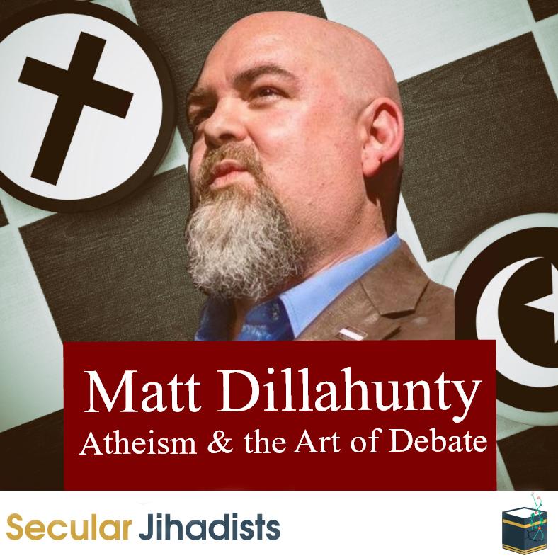 Matt Dillahunty