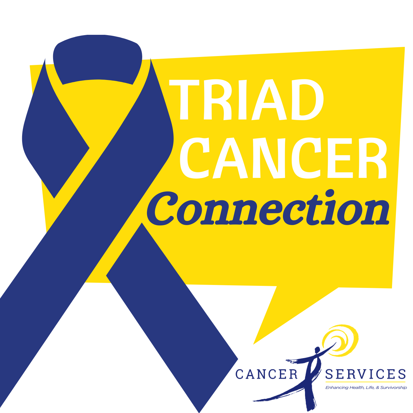 Introduction to the Triad Cancer Connection Podcast