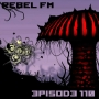 Artwork for Rebel FM Episode 110 - 08/12/1981