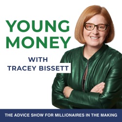 Young Money with Tracey Bissett: EP059 What is insurance and Why do I Need it with Deborah Williams