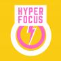 Artwork for Hyper Focus: Damian Master of A Pregnant Light