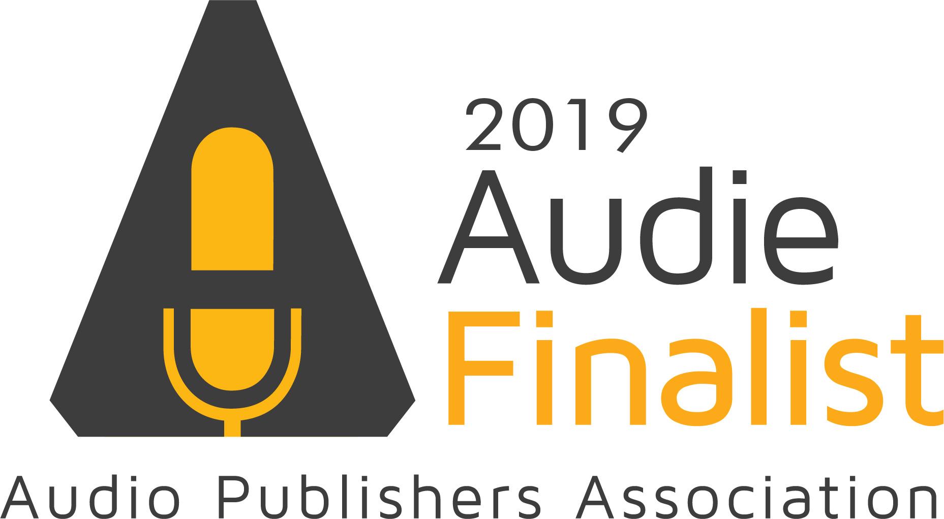 2019 Audie Finalist