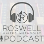 Artwork for The Roswell UMC Podcast - Even in the Darkness