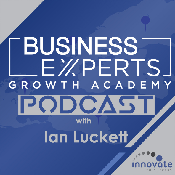 Business Experts Growth Academy Podcast