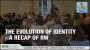 Artwork for The Evolution of Identity - A Recap of IIW