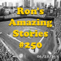 Artwork for RAS #250 - Too Many Stories