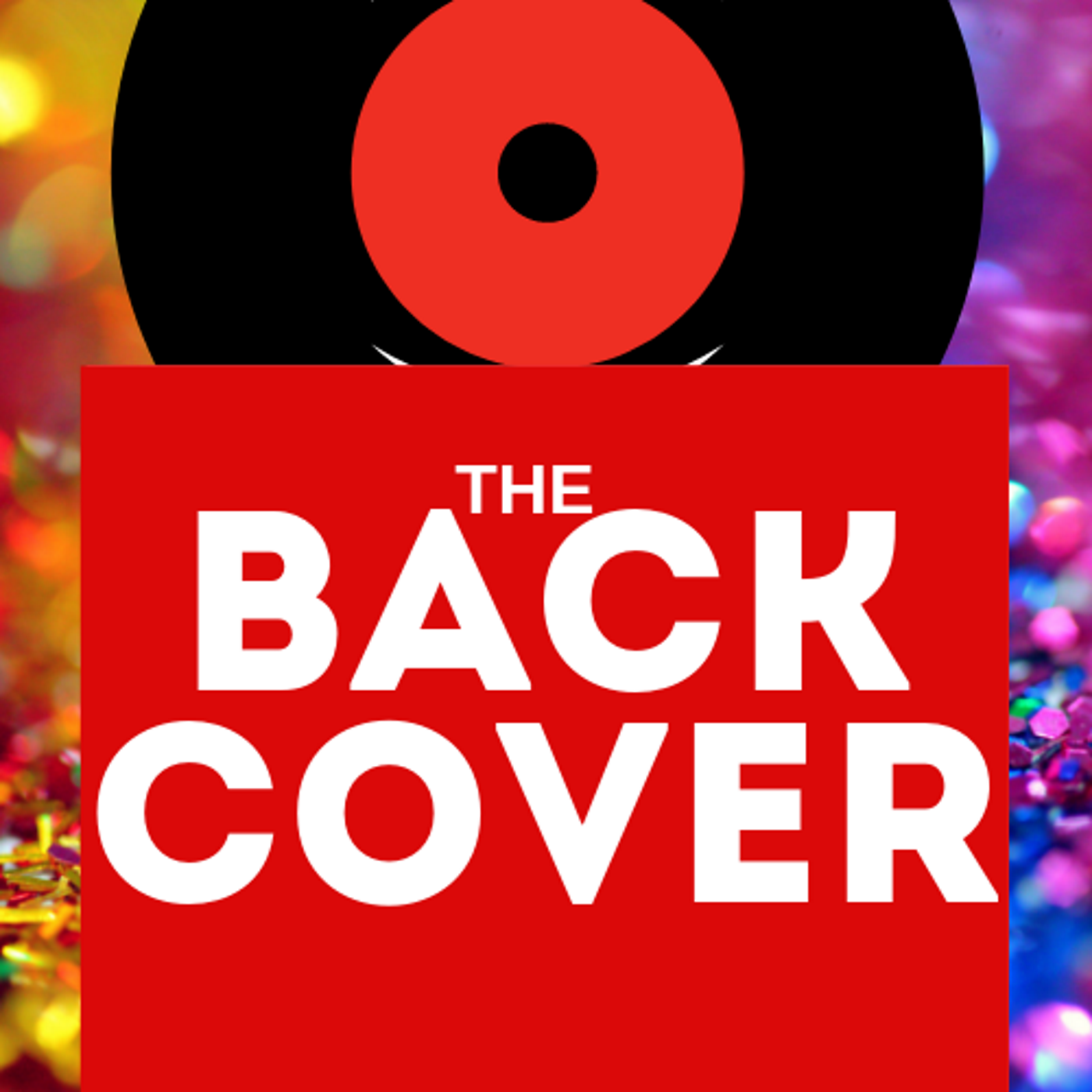 The Back Cover show art
