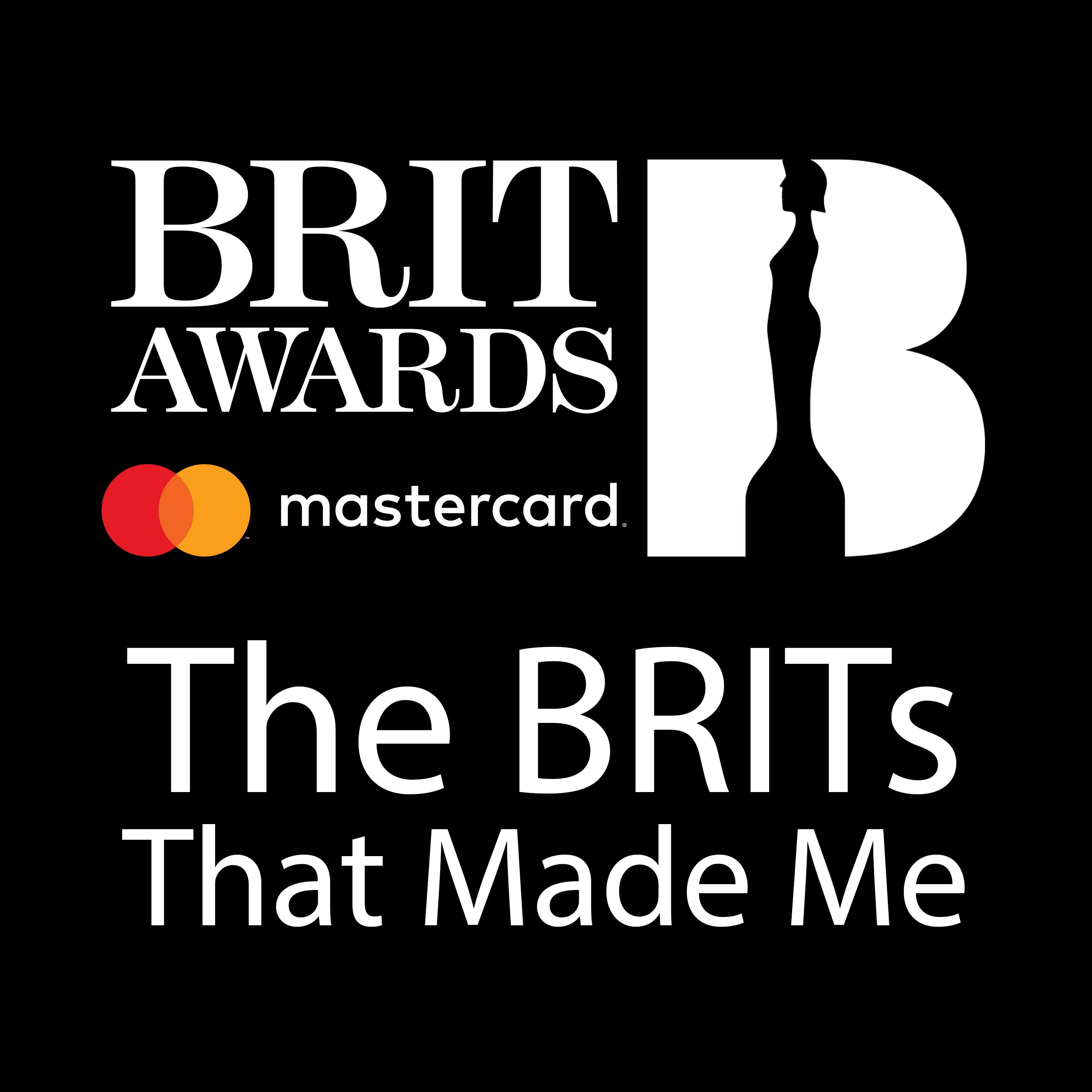 The BRITs That Made Me show art