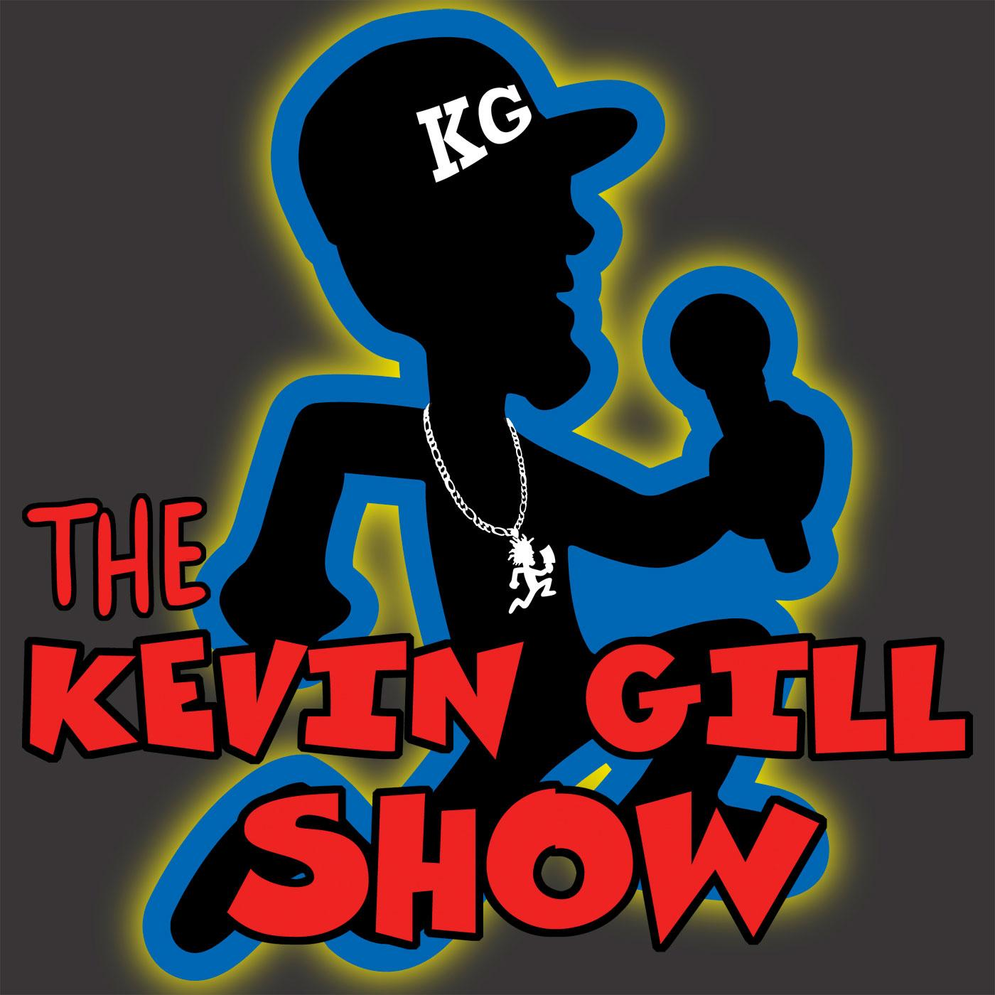 Wrestlecon Super Special!! Lex Luger, Animal, Tully Blanchard, Featuring Marty DeRosa! Kevin Gill Show Ep #99