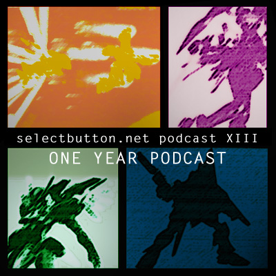 Episode #13: One Year Podcast