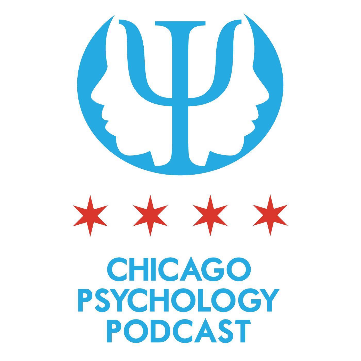Chicago Psychology Podcast  show art
