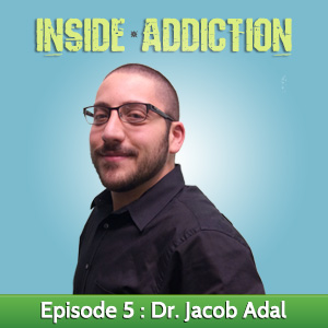Dr. Jacob Adal Stresses Relapse Prevention Therapy