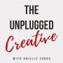 Artwork for Introducing The Unplugged Creative