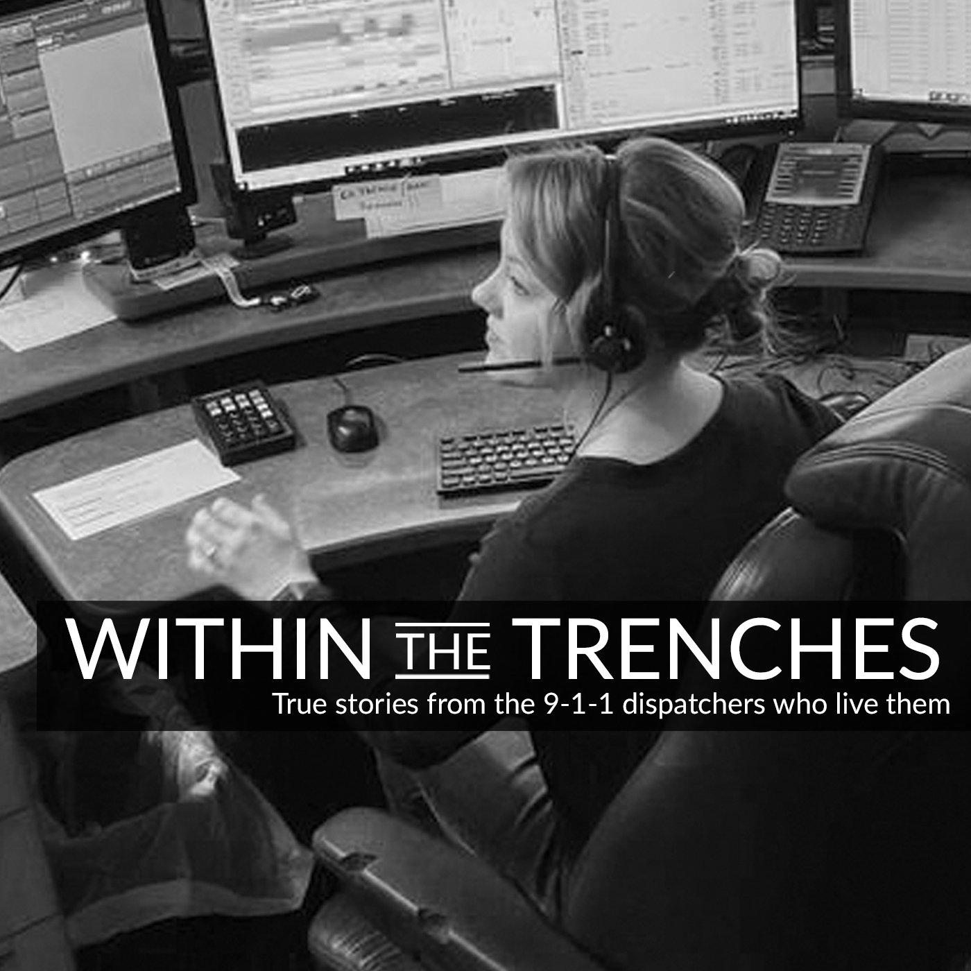 Within the Trenches Ep 387