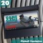 Artwork for 20 - Pinball Fantasies